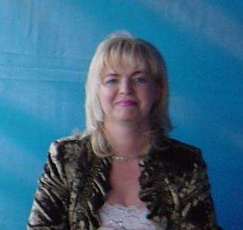 Миронова Рузанна Аксановна