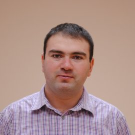 Мкртчян Александр Джанибекович