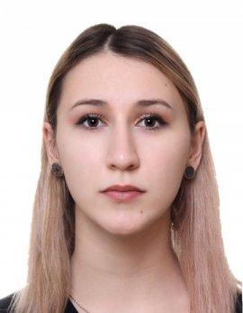 Мокрищева Анна Олеговна