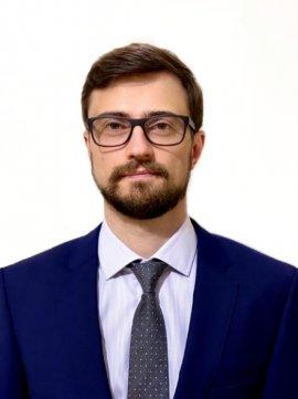 Моргун Олег Васильевич