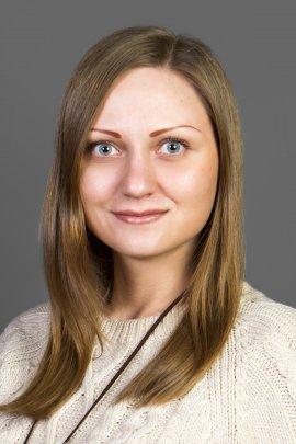 Мороз Анастасия Андреевна