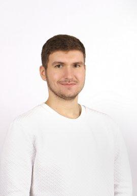 Морозов Никита Александрович