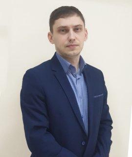 Морозов Дмитрий Александрович