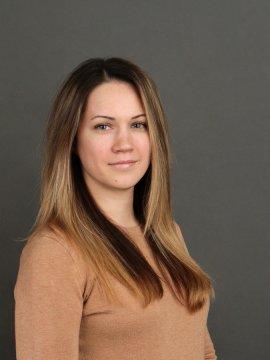 Морозова Екатерина Александровна
