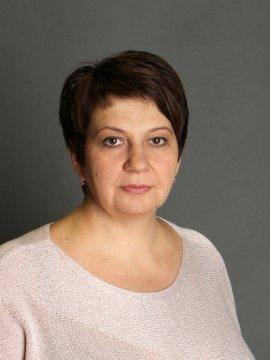 Можейко Виктория Ивановна