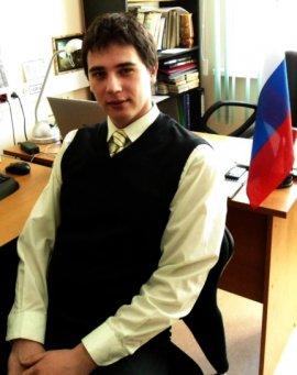 Мозжерин Александр Владимирович