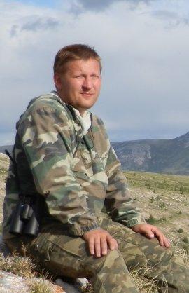 Мыглан Владимир Станиславович