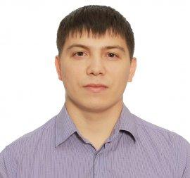 Нафиков Равиль Зиннурович
