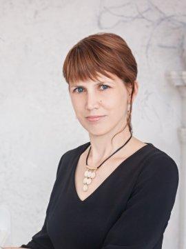 Нагаева Ольга Сергеевна