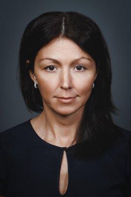 Адамова Наталья Юрьевна