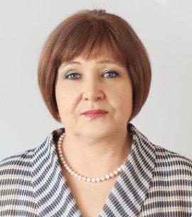 Наймушина Лилия Викторовна