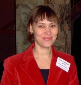 Нечаева Ирина Валерьевна