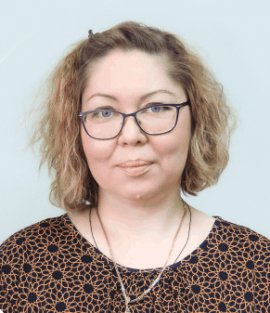 Нечушкина Елена Алексеевна