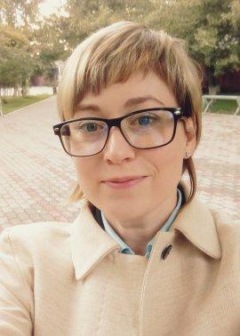 Некрасова Наталья Александровна