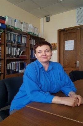 Непомнящая Наталья Васильевна