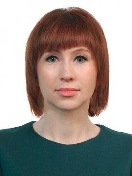 Нестерова Елена Александровна