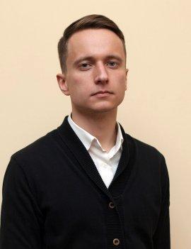Неверов Александр Александрович
