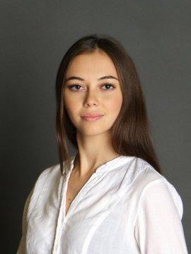 Нежмакова Татьяна Николаевна