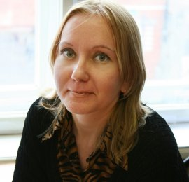 Никитенко Валентина Владимировна