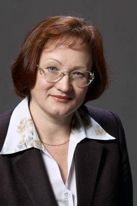 Никитина Мария Ивановна