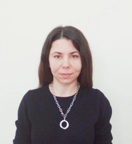 Никитина Анна Александровна