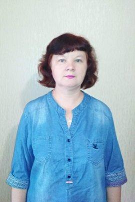 Николаева Альбина Юрьевна