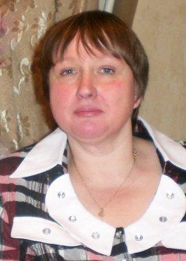 Новокрещенова Ирина Петровна