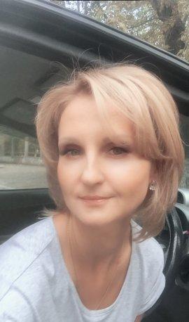 Ворошилова Наталья Викторовна