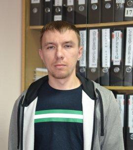 Олешкевич Антон Валерьевич