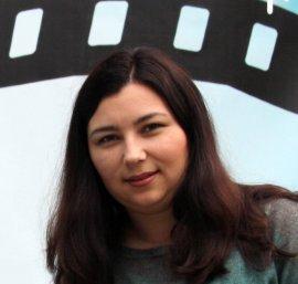 Копнова Олеся Сергеевна