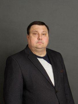 Орлицкий Сергей Александрович