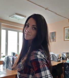 Орлова Ольга Святославовна