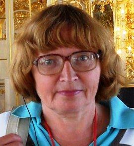 Осетрова Татьяна Александровна