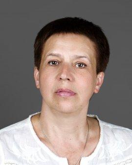 Осипенко Ольга Анатольевна
