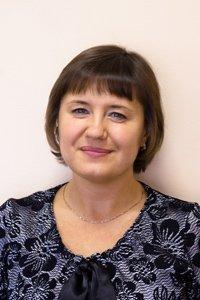 Осипова Вера Александровна
