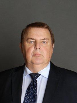 Осокин Евгений Николаевич