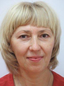 Остапкович Елена Евгеньевна