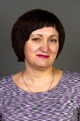 Островская Яна Валерьевна