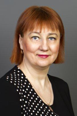 Озерова Елена Львовна