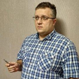 Панфилов Илья Александрович