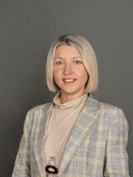 Панько Юлия Васильевна