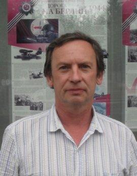 Пантелеев Владимир Иванович