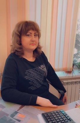 Панушкина Надежда Николаевна