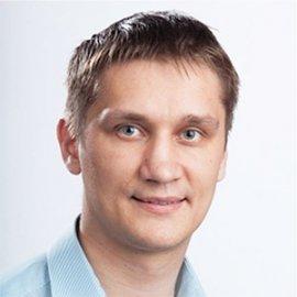 Павлов Евгений Александрович