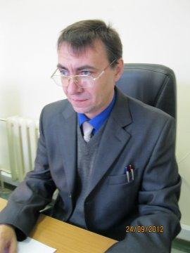 Перфильев Дмитрий Альбертович