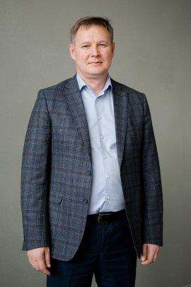 Первухин Михаил Викторович