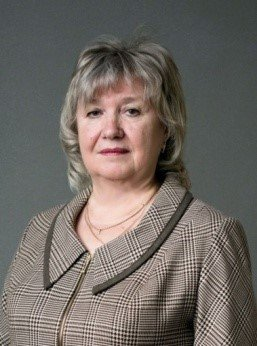 Пешкова Ольга Германовна
