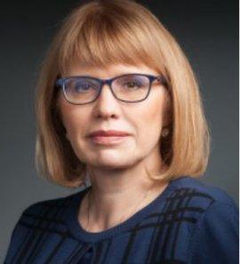 Петерсон Ирина Робертовна