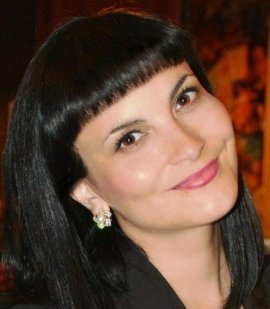 Петушкова Татьяна Алексеевна