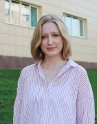 Грушина Екатерина Анатольевна
